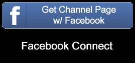 Create a Channel with Facebook